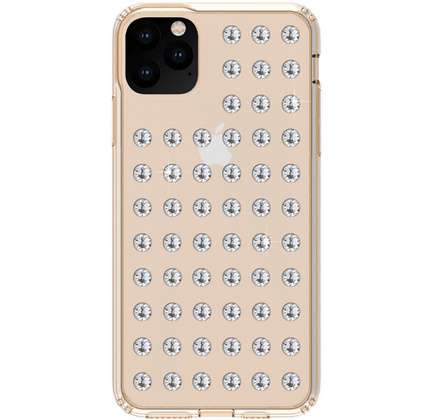 BMT Extravaganza Clear case for iPhone 11 PRO Max - Crystal