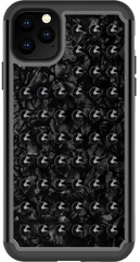 BMT Extravaganza Nacre case for iPhone 11 PRO Max - Jet