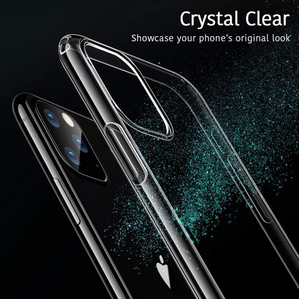 ESR Essential Case for iPhone 11 PRO - Clear