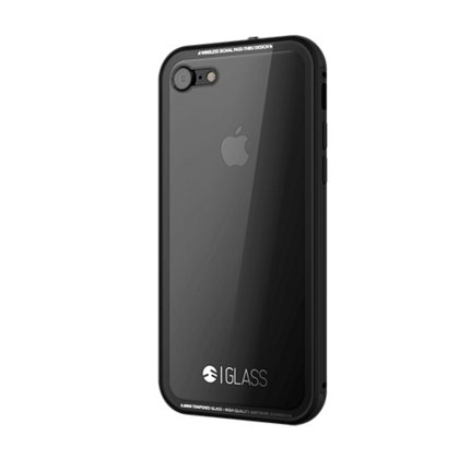 SwitchEasy iGlass Case for iPhone 7/8