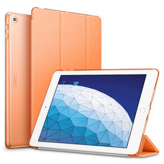 Sdesign Yippee Case for iPad Air 2019 - Papaya