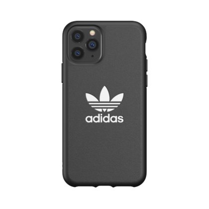 Adidas Moulded Case for iPhone 11 PRO - Black