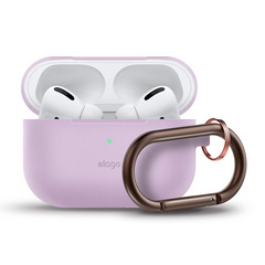Elago Airpods Pro Slim Hang Case - Lavanda