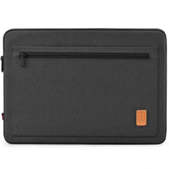 "Wiwu Pioneer Sleeve for up to 16"" - Black"