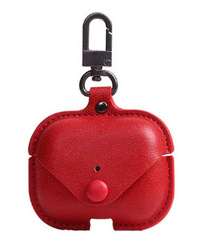 Sdesign Airpods Pro Hang Case - Red