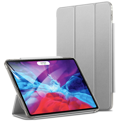 Sdesign Color Edition for iPad Pro 12.9'' 2020 - Silver