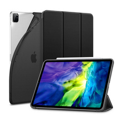 Sdesign Silicone Case for iPad Pro 11'' 2020 - Black