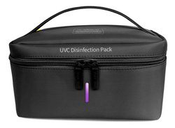 Carrying UV desinfection bag