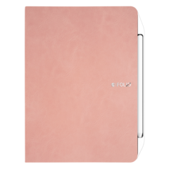 SwitchEasy Coverbuddy Lite for iPad Pro 11'' 2020 - Pink