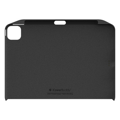 SwitchEasy CoverBuddy case for iPad Pro 12.9'' 2020 - Black