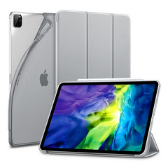 Sdesign Silicone Case for iPad Pro 11'' 2020 - Silver