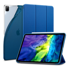 Sdesign Silicone Case for iPad Pro 11'' 2020 - Blue