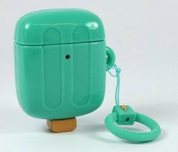 MojiPower Airpods Case - Popsicle