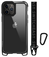 SwitchEasy Odysey for iPhone 12 PRO Max - Black