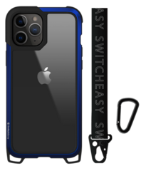 SwitchEasy Odysey for iPhone 12 PRO Max - Navy