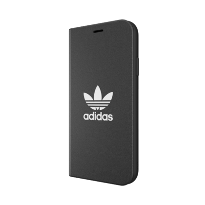 Adidas Booklet Basic Case for iPhone 11 - Black
