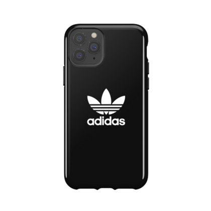 Adidas Trefoil Case for iPhone 11 PRO - Black