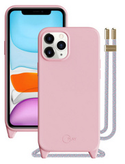 SwitchEasy Play for iPhone 12 PRO Max - Pink