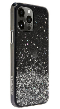 SwitchEasy Starfield for iPhone 12/PRO - Black