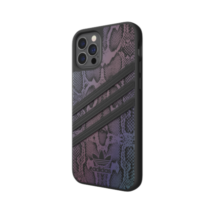 Adidas Moulded Case for iPhone 12/PRO - Snake