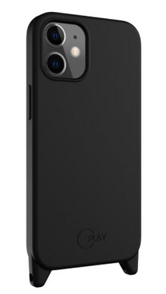 SwitchEasy Play for iPhone 12 Mini - Black