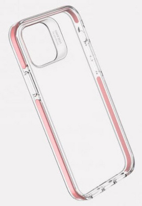Vokamo Smult Case for iPhone 12 PRO - Pink