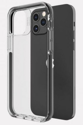 Vokamo Smult Case for iPhone 12 Mini - Black