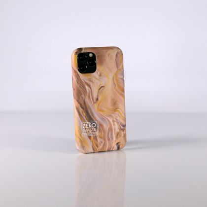 Wilma Biodegradable Case for iPhone 12 Mini - Canyon