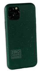 Wilma Biodegradable Case for iPhone 12 PRO Max - Green