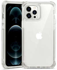 ESR Alliance Case for iPhone 12 PRO Max + screen protector included