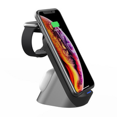 Sdesign Wireless Charging Stand - Black