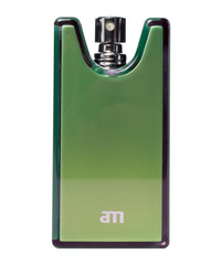 AM EazyCare Notebook Cleaner, Duo - Green