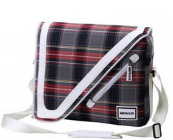 College 2 PC Bag - Scottish