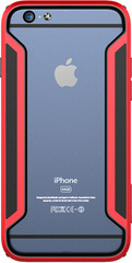 Nillkin Slim Border Series case for iPhone 6/6s - Red