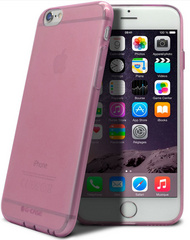 G-Case TPU Case for iPhone 6/6S - Pink