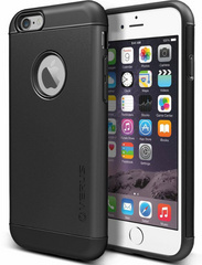 Verus Pound case for iPhone 6/6s - Charcoal Black