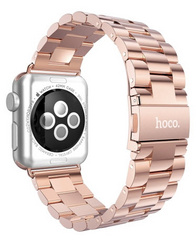 Hoco Premium Edition Band for Apple Watch 42mm - Rose Gold