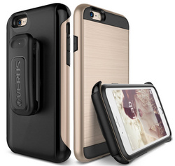 Verge Magnetic Active Case - Shine Gold