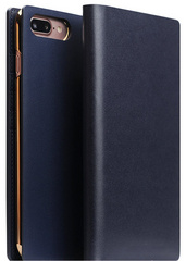 SLG D5 CSL Case for iPhone 7/8 Plus - Navy