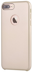 Devia CEO Case for iPhone 7 Plus - Champagne Gold