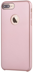 Devia CEO Case for iPhone 7 Plus - Rose Gold