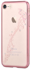 Devia Crystal Papillon for iPhone 7/8 Plus - Rose Gold