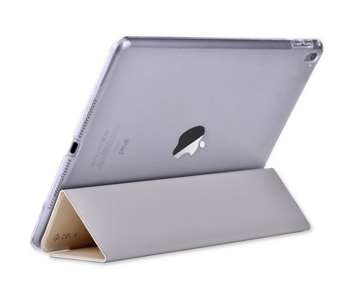 Devia Light Grace iPad Case - Gold