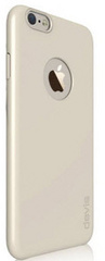 Devia Chic Case for iPhone 6/6s - Champagne Gold