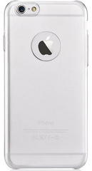 Devia Chic Case for iPhone 6/6s - Crystal Clear