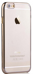 Devia Glimmer Case for iPhone 6/6S - Champagne Gold