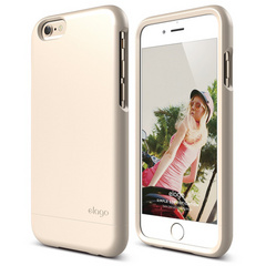Elago S6 Glide for iPhone 6 - Champagne Gold / Champagne Gold