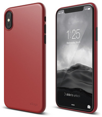Elago Inner Core for iPhone X - Red