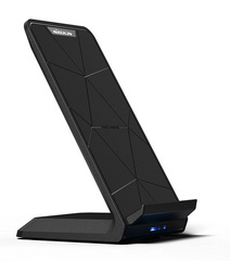 Nillkin Fast Wireless Charging Stand - Black