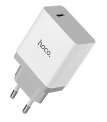 Hoco Type-C Wall Charger 3.0A Qualcomm® - Quick Charge